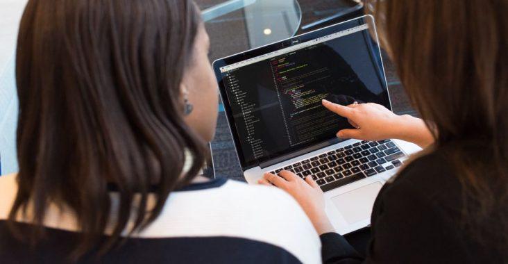 formation programmeur web