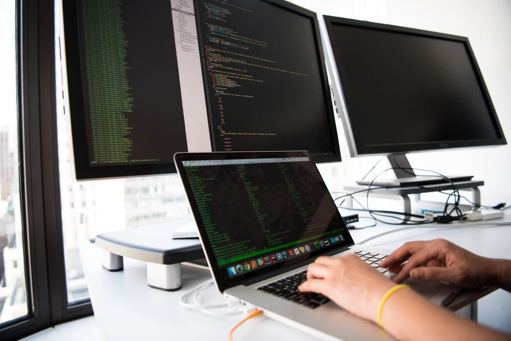 programmeur web formation